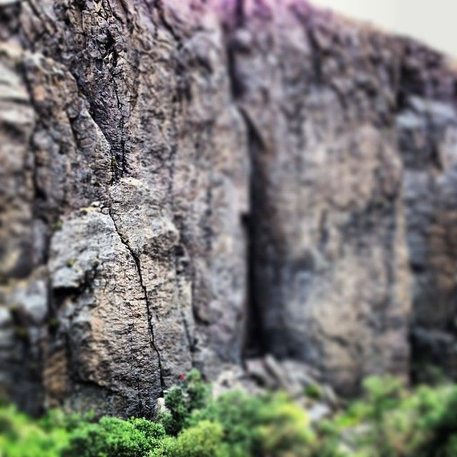 awesome sport climbing