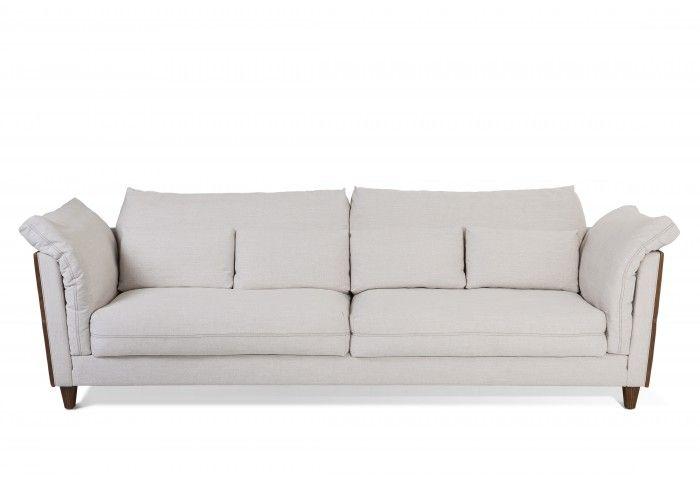 POLO-LARGE SOFA - Sofa - Living - Indoor