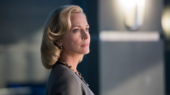 'Arrow's' Susanna Thompson on Her Character's Exit: 'She Had More to Do'