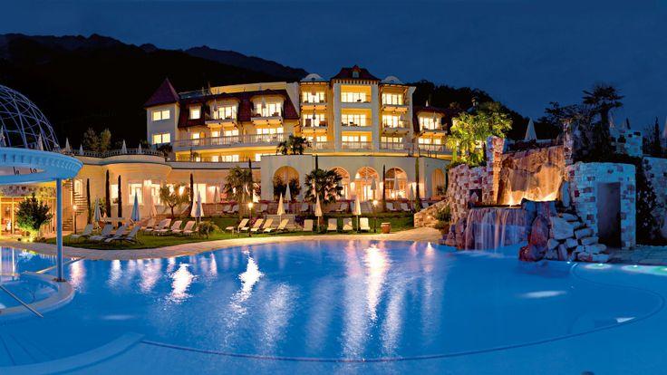 http://www.preidlhof.it/ Ihr Wellness Hotel in Südtirol speziell für ruhesuchende Paare.