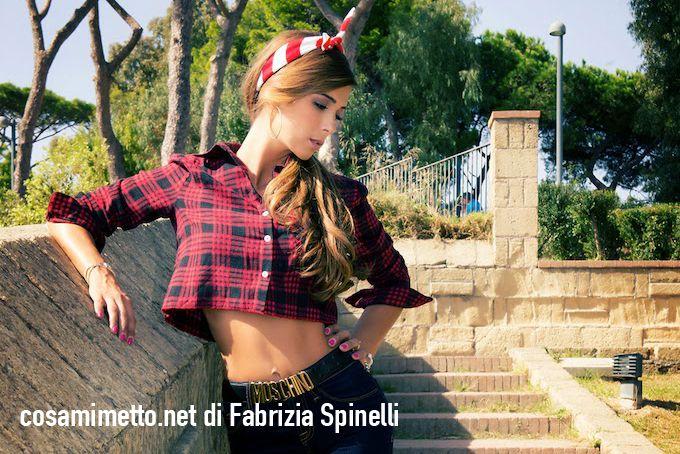 Colori, fotografia e moda: ecco le Fashion blogger!