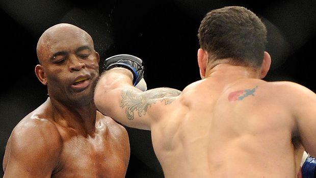 Playing Matchmaker After UFC 162