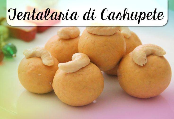 Tentalaria di Cashupete - Dit heerlijke snoepgoed van cashewnoten is één van de meeste geliefde dingen van de Antillen. Iemand met een 'boka dushi' koopt ze in één van de kleine kraampjes langs de straten. Tentalaria doet h...