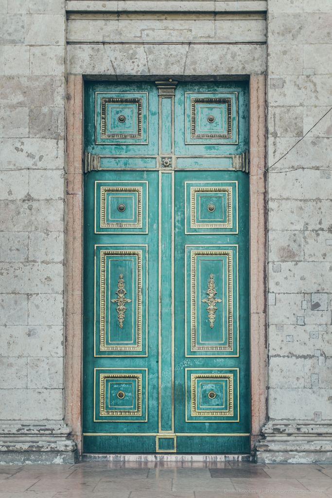 Door in Esztergom, Hungary | Flickr - Photo Sharing!