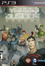 Young Justice Legacy Download Free. A renowned archaeologist, Dr. Helena Sandsmark, is kidnapped, and the Young Justice team tracks a group of the Light's most notorious villains around the globe in an effort to rescue her. ...