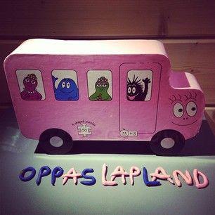 Oppas Lapland