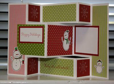tri fold shutter card using operation write home 39 s template for 8 5 x 11 paper chill of winter. Black Bedroom Furniture Sets. Home Design Ideas