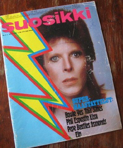 Suosikki 1974