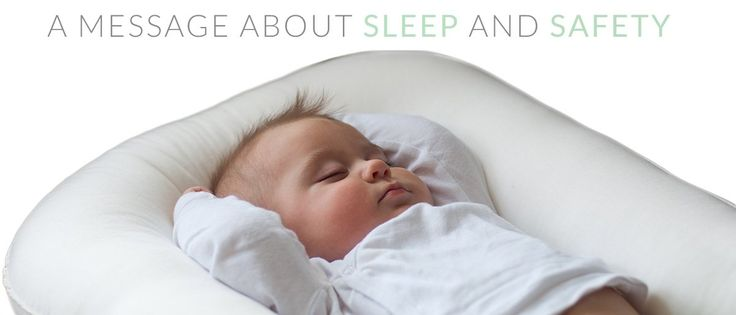 Baby sleeping tips. A Message About Sleep Safety for your infants and young children. We urge you to follow the safe sleeping tips