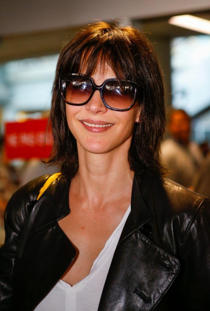 Cannes 2015 : Sophie Marceau,