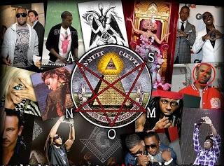illuminati symbols and signs