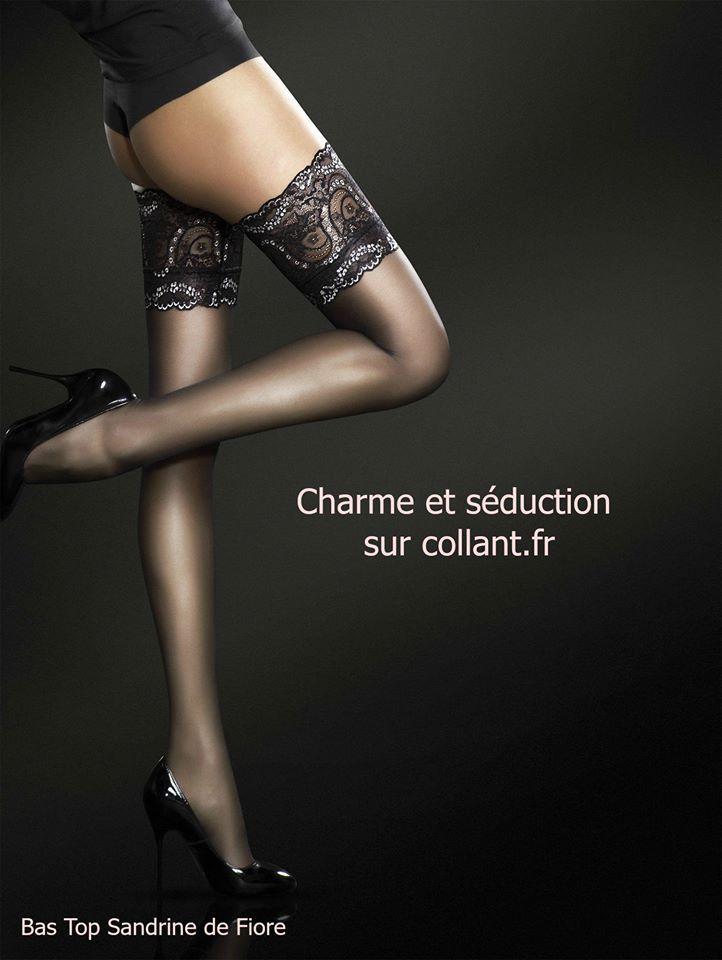 Bas Top Sandrine de Fiore sur collant.fr : http://www.collant.fr/bas-top-obsession-sandrine-3288-45-4-22.z.fr.htm