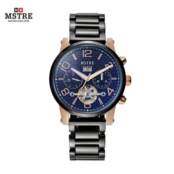 183.28$  Watch now - http://aiwv2.worlditems.win/all/product.php?id=2045018672 - New Classic Men's watches top brand luxury Self-wind Auto Mechanical Analog Watch clocks male Sapphire Crystal Wrist watches