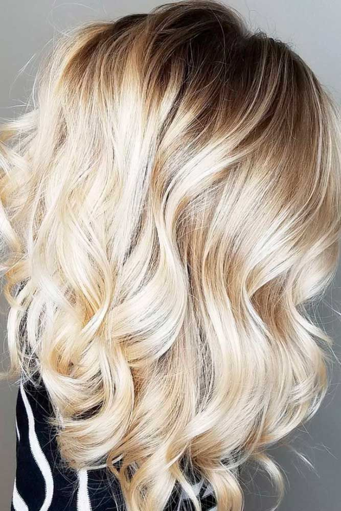 Ombre hair color on black womens hairstyles vpfashion of 22 lastest hair color blonde and brown - Ombre braun blond ...