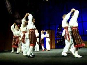 Brasoveanca – un dans ideal pentru copii - Scoala de dans Stop&Dance