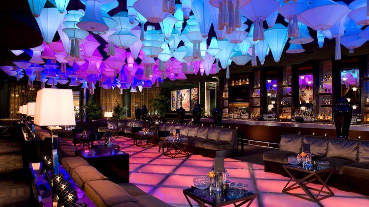 Restaurant Lounge, Wynn Las Vegas