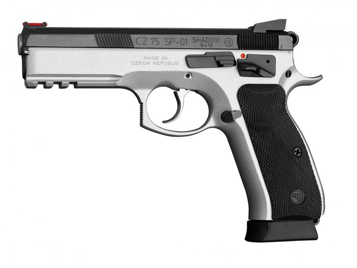 CZ 75 SP-01 Shadow Dualtone Find our speedloader now! http://www.amazon.com/shops/raeind