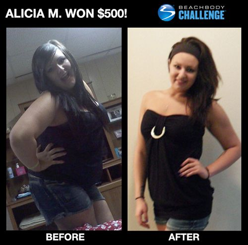 Wondering how to lose weight at home? Alicia did very easily with Les Mills Pump. Check out other Les Mills Pump results here: http://www.onesteptoweightloss.com/les-mills-pump-results