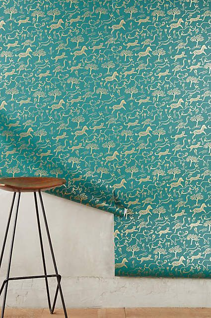 Grassland Fables Wallpaper - #anthrofave