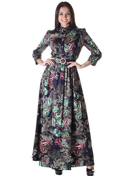 Платье OLIVEGREY. Цвет зеленый, фиолетовый. Категории: Длинные платья, Летние платья, Новые поступления.