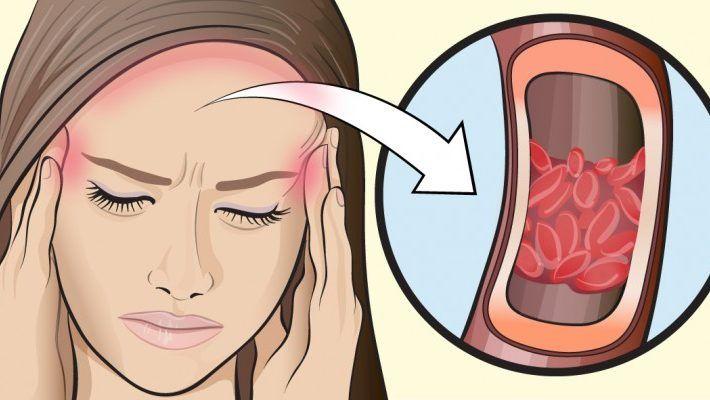 Nechápala, prečo nemôže zaspať, má neustále zlú náladu a bolí ju hlava. Keď jej lekár odporučil TOTO, všetky príznaky zmizli. | Báječné Ženy