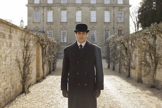 'Downton Abbey' Recap: Season 6, Episode 2 - Speakeasy - WSJ