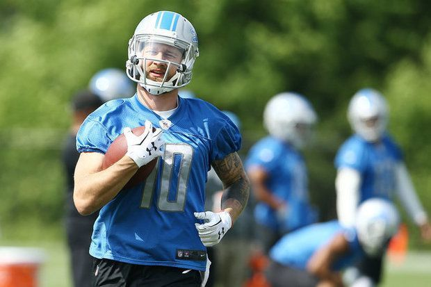 Detroit Lions wide receiver Jared Abbrederis didn't have flash plays in the games this preseason, but his consistent attention to detail caught the eyes of his coaches when it came to roster decisions.