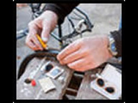 Bike Repair Course - Easy Bicycle Repair Course