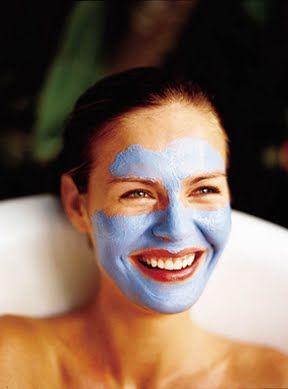 Express Yourself: DIY a Super Fast Facial: Beauty: Self.com