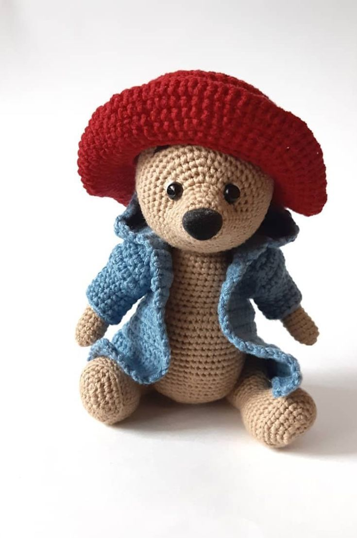 Free Cute Amigurumi Patterns- 25 Amazing Crochet Ideas For Beginners To Make Easy New 2019 – Page 9 of 25