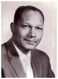 Mayor Tom Bradley born in Calvert, Texas!