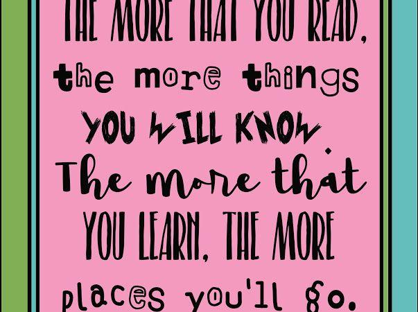 21 Dr Seuss Quotes Google Drive Class Quotes Quotes Dr Seuss Quotes