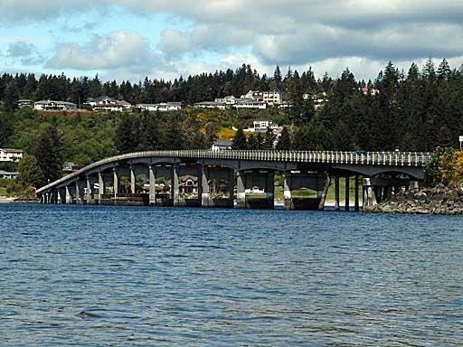 31 Best Images About North West Bridges On Pinterest