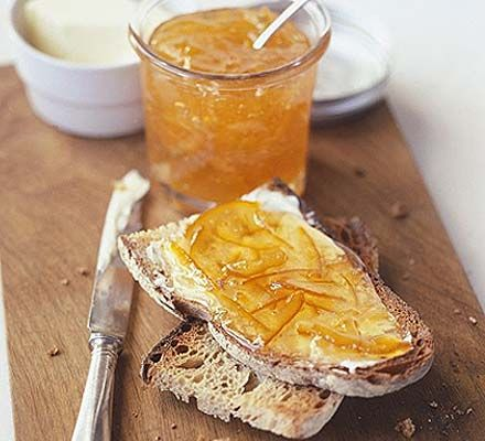 The original, and classic, English marmalade, as made famous by Paddington Bear