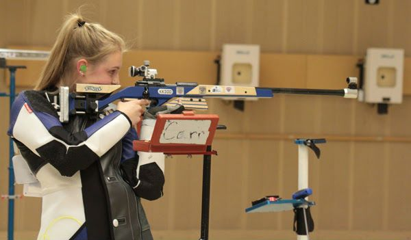 +usa olympic shooters team 2016 | USA Shooting Athletes Head to Munich World Cup