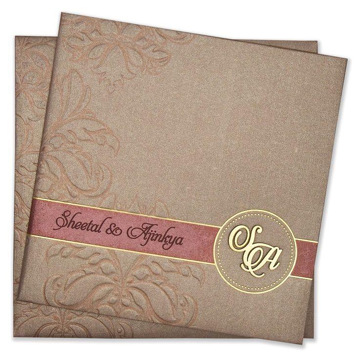 Wedding Cards Online Indian Invitations Weddings Favors Card Design Invitation Invites