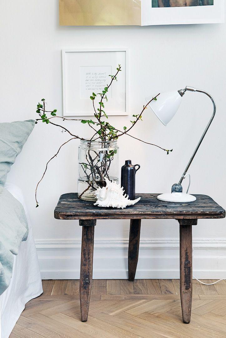 HOW TO CHOOSE THE BEST TABLE LAMP FOR A SCANDINAVIAN DESIGN LOOK | www.delightfull.eu/blog | #scandinavian #midcentury #makeover