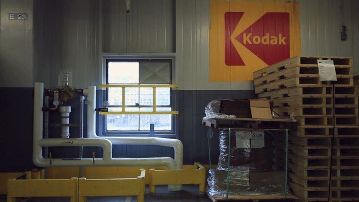 Still Hoping for Future Kodak Moments - NYTimes.com