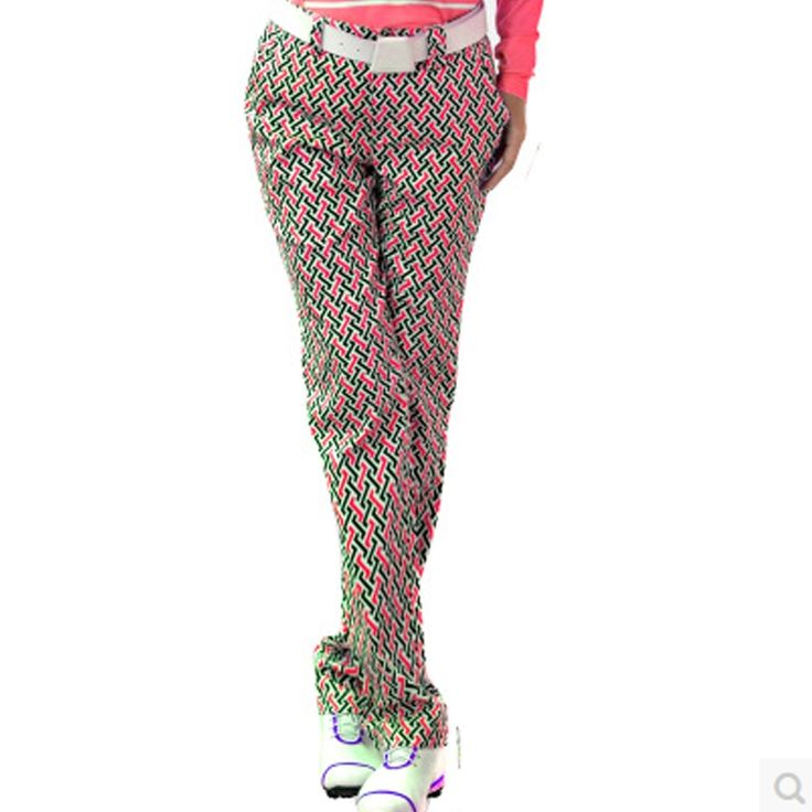 68.70$  Buy now - http://aliuz1.shopchina.info/1/go.php?t=32781693384 - new women golf pants lady golf ball training trousers sports lovers design autumn and winter brand golf trousers  68.70$ #buyonline