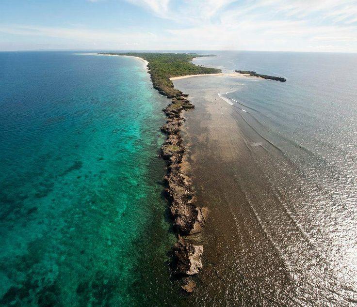 Balesin Island, Polillo, Quezon Province  P h i l i p p i n e s
