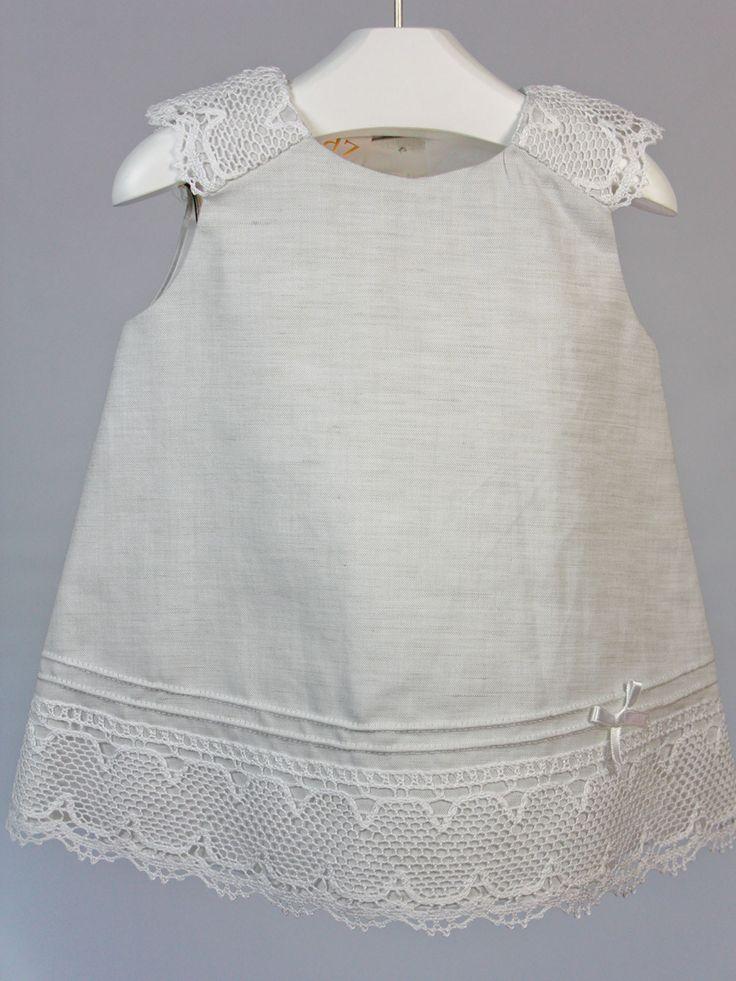 vestido lino bebe niña paz rodriguez verano 2014 004-45060