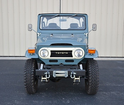 Toyota Land Cruiser: Jeeps,  Landrover, Toyota Fj40, Toyota Land Cruiser, First Cars, Dreams, Riding, Landcruiser, 1978 Toyota