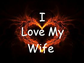 I love my wife: Kissing with Eyes open ... @Slaffer27