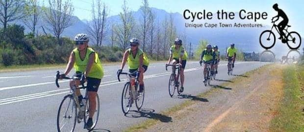 What To Expect On A Sunset City Bicycle Tour Of Cape Town?