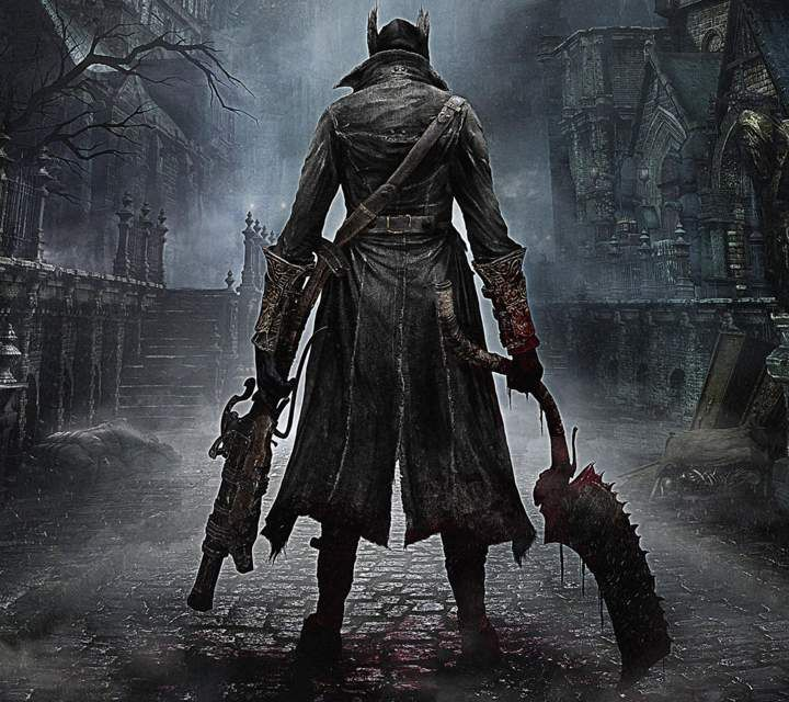 17 Best images about Bloodborne on Pinterest | Can lights ...