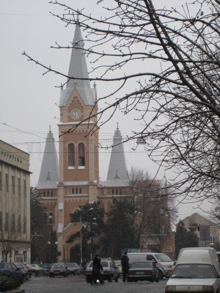 Mukachevo (Ukraine)