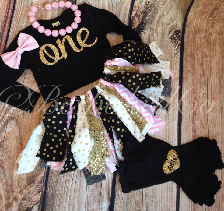 33 Best 1st Birthday Outfits 1st Birthday Party First Birthday