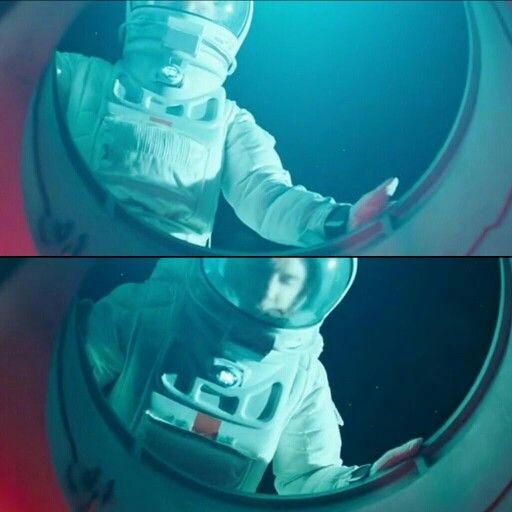 Moon (2009) Duncan Jones, cinematography