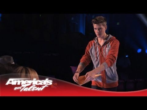 Collins Key - Teen Magician Wows AGT Judges - America's Got Talent 2013 - YouTube this kid is so amazingly talented... if you havent watched or seen him on AGT then you need to watch his videos... kid is AMAZING!!!! no idea how he does what he does...