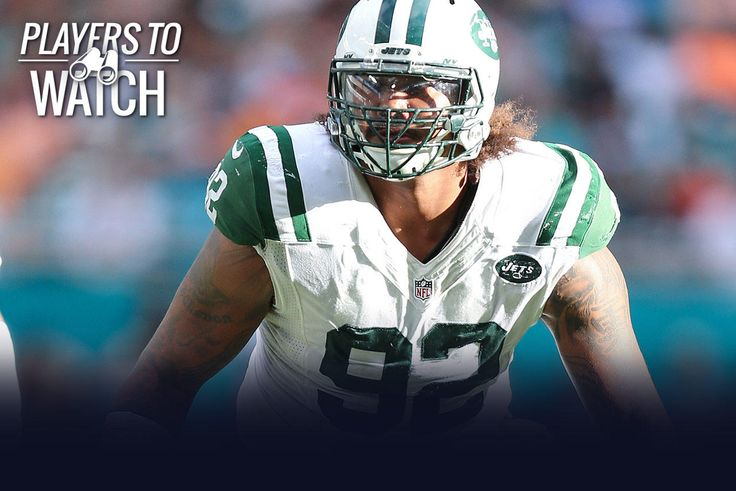 WILLIAMS..PFW's Andy Hart shares his players to watch during the Patriots Week 12 game against the New York Jets.